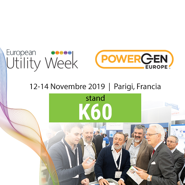 OUR SMART TECHNOLOGIES AT EUW SHOW IN PARIS